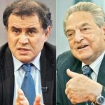 Soros vede în Europa o nouă Uniune Sovietică, iar Roubini prevede o recesiune severă