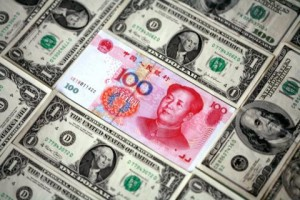 sua china dolar yuan