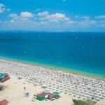 Peste 1,5 milioane de turişti români sunt așteptați în Bulgaria vara aceasta