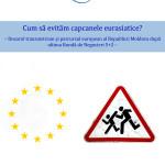 """CRPE lanseaza raportul """"Cum să evităm capcanele eurasiatice? – Dosarul transnistrean și parcursul european al Republicii Moldova după ultima rundă de negocieri 5+2"""""""