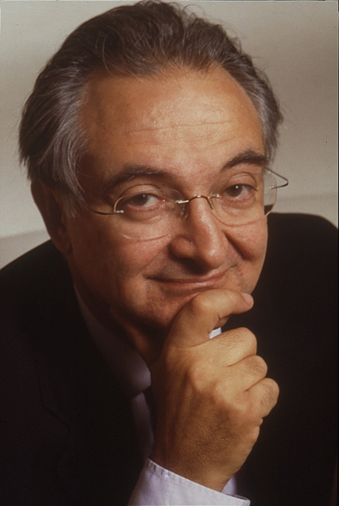 Jacques Attali Net Worth