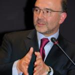 Pierre Moscovici, ministrul finanţelor din noul cabinet francez, pune condiţii pentru adoptarea pactului fiscal european