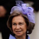 Regina Spaniei şi-a anulat vizita la Londra din cauza disputei asupra suveranităţii Gibraltarului
