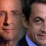 Dezbatere aprinsă între Sarkozy şi Hollande înainte de turul doi de alegeri