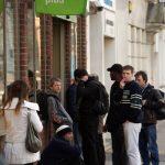 Rata șomajului în Marea Britanie va continua să crească până în 2016
