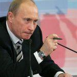 Putin cere Ministerului rus de Externe să obţină garanţii privind scutul antirachetă