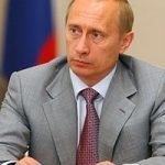 Putin a fost învestit președinte al Rusiei