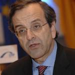 Liderul conservatorilor greci propune un Guvern interimar pentru doi ani
