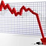 Studiu GfK: Oamenii de afaceri se aşteaptă la deteriorarea situaţiei economice în perioada următoare. 75% dintre respondenţi consideră corupţia o problemă majoră