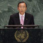 """Secretarul general al ONU cere Phenianului """"să înceteze acțiunile provocatoare"""""""