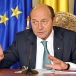 Băsescu: Abandonez mandatul dacă la referendum vin sub 50%, votul majoritar fiind împotriva mea