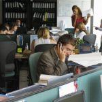 Sondaj: Managerii nu vor mai face angajări, dar nici disponibilizări