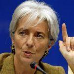 """Lagarde către Grecia: Ar trebui să vă ajutaţi singuri plătindu-vă impozitele. Reacţia oficialilor eleni: """"Îi cerem să-şi reconsidere declaraţiile"""""""