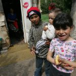 UNICEF: Peste un sfert dintre copiii din România trăiesc sub pragul sărăciei