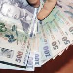 Eurostat: Ponderea taxelor în PIB-ul României, 27,2%