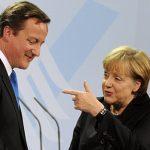 Daily Express : Conspiraţie la vârful UE împotriva Marii Britanii