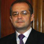 Emil Boc va susține în SUA o conferință despre reacția României la criza economică