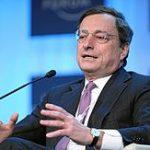 Preşedintele BCE, Mario Draghi, cere zonei euro o strategie de relansare a creşterii economice
