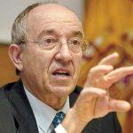 Guvernatorul Băncii Spaniei demisionează pe fondul crizei