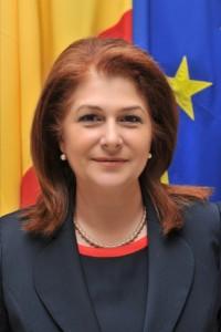 rovana plumb, ministrul mediului