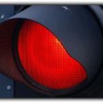Criza în Grecia: Semafoarele merg doar pe culoarea roşie