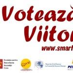 """Lansarea proiectului """"Votează-ţi Viitorul!"""", 12 mai – 31 iunie 2012"""