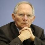 Ministrul german de Finanţe: Zona euro ar rezista unei ieşiri a Greciei din uniunea monetară