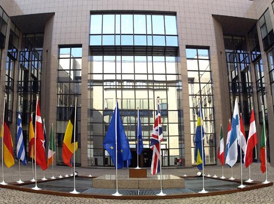 Europeancouncilbuilding