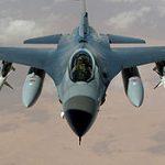 Ministerul olandez al Apărării confirmă că intenţionează să vândă avioane F-16 României