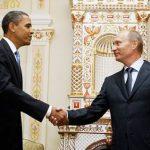 Obama l-a avertizat pe Putin cu privire la alipirea Crimeei