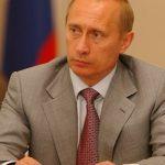 Putin vrea eliminarea vizelor UE