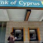 Moody's a retrogradat Bank of Cyprus