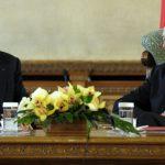 Băsescu, Barosso, fiţuica şi banii europeni…