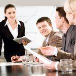 """Să desluşim împreună tainele consultanţei! Curs de training """"Consulting – Tools, Skills & Ethics"""""""