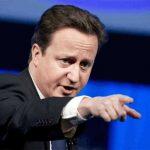 Premierul britanic David Cameron a ameninţat cu ieşirea ţării sale din UE, dacă Juncker va deveni preşedinte al CE
