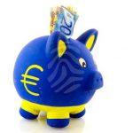 UE vrea ca fondul de urgenţă permanent al zonei euro să devină operaţional de la 9 iulie