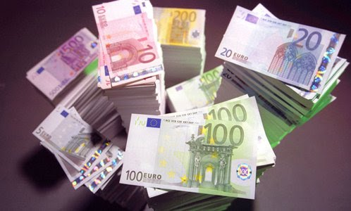 How to buy euros for investment