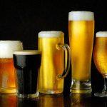 Piaţa berii din România, în scădere cu 5% în primul trimestru al anului