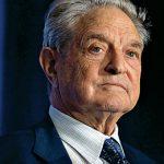 Miliardarul George Soros a vizitat comunitatea de romi din Frumuşani