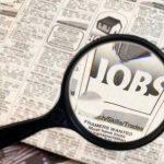 Ofertele de muncă în Grecia, în creștere