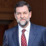 Mariano Rajoy, primul lider european care s-a intalnit cu Papa Francisc