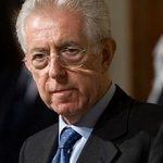"""Mario Monti se declară """"mulţumit"""" de acordul """"foarte important"""" de la Bruxelles"""