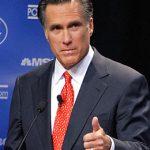 Mitt Romney: Nu vom finanța băncile europene. Nu vom trimite cecuri Europei