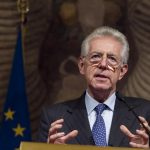 Monti, Hollande, Merkel și Rajoy vor discuta la Roma despre criza din zona euro