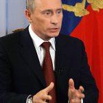 """Putin: """"Cred că problema scutului antirachetă nu va fi soluţionată, indiferent dacă Obama va fi reales sau nu"""""""