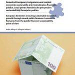 Dezbatere: Semestrul european – componentă a reformei guvernanţei economice europene, 11 iunie 2012