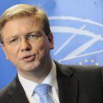 UE a suspendat lucrările cu privire la acordul de asociere cu Ucraina