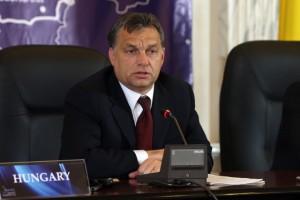 viktor orban-premierul Ungariei