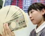 yen japonez