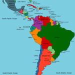 Cresterea economica din America Latina bazata pe exportul de resurse?